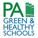 PA Green and Healthy Schools Logo